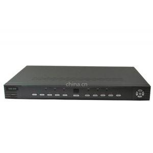 供应海康DS-7808H-ST 海康8路/八路手机网络视频监控硬盘录像机 联保