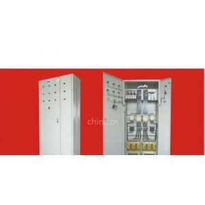 供应东平新航自耦降压起动柜破碎机专用起动柜批发13884762183