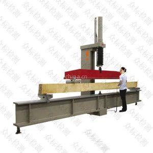 供应济南众标仪器MSY-100大型木材抗折试验机