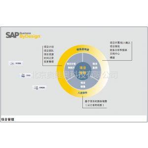 供应SAP Business ByDesign 项目管理软件(系统)