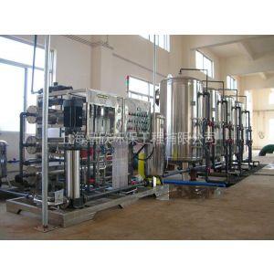 供应上海纯化水设备