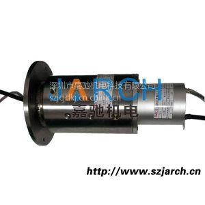 供应广州电缆滑环,广州电气旋转接头,深圳气电滑环