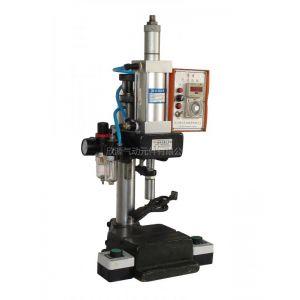 供应气动压机 APD-63 气动冲床 桌面压机 气动设备