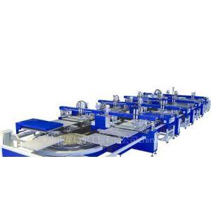 供应各类型印花机的印花速度比较