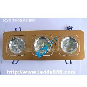 供应LED天花灯、栏栅灯