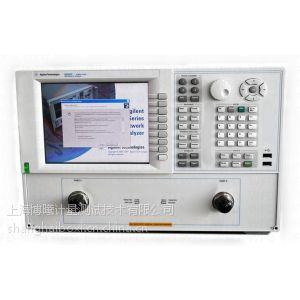供应安捷伦 网络分析仪 E8362A