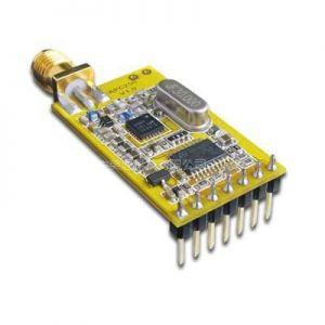 供应SI4432 超级全能无线数传模块APC250