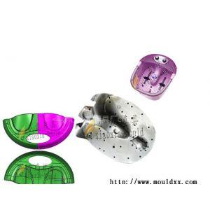 供应足浴盆模具设计与制造