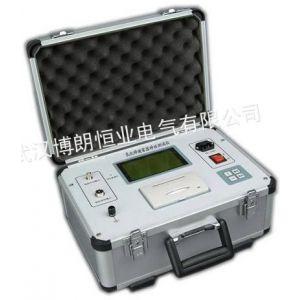 供应氧化锌避雷器测试仪
