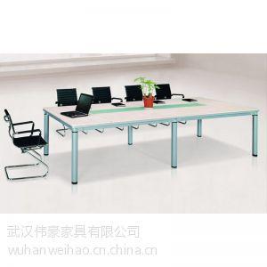 供应武汉钢木办公桌、会议桌