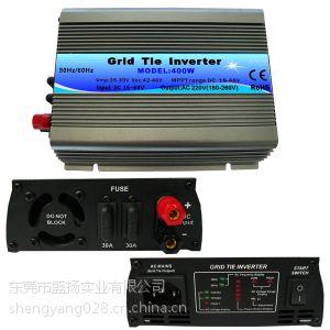 供应供应太阳能(22--60VDC)宽电压输入逆变器