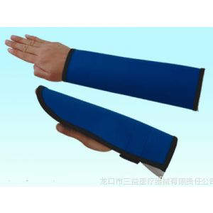 供应【γ、 β 射线防护铅护手】三顺牌X射线防护护手护臂