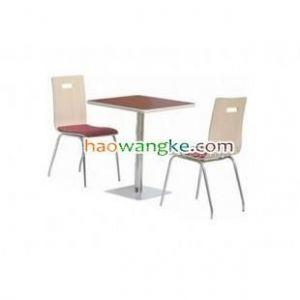 供应不锈钢餐桌椅,连锁餐厅餐桌椅,广东餐桌椅生产厂家