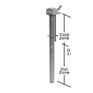 供应专业生产挂壁直立式钛加热器