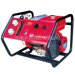 供应林海手抬消防泵10马力 12马力江苏林海消防泵|消防泵配件