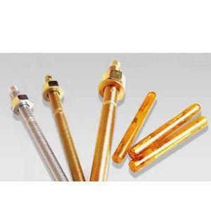 专用化学锚栓,建筑锚固化学锚栓, 博盛化学锚锚栓厂