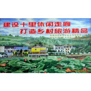供应河南郑州信阳南阳周口商丘开封安阳洛阳陶瓷砖板文化墙壁画定做定制!