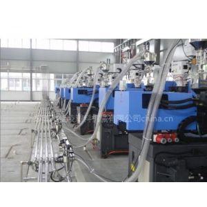 供应企业高品质中央供料系统