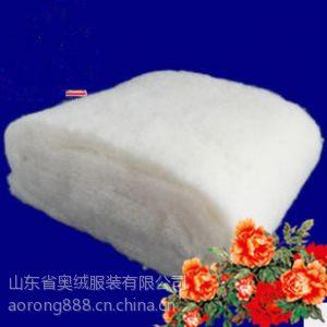 供应婴儿睡袋用纯棉花棉胎 全棉填充棉 天然棉花内胆 全棉絮片