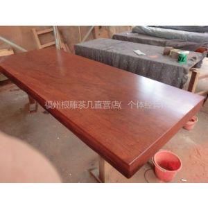 供应巴花花梨木实木大板桌会议桌办公桌茶几根雕老板桌工作台接待桌书桌画案