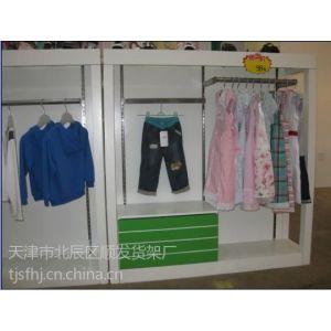 供应服装展柜|玻璃展柜|内衣展示柜|童装展柜展柜|天津顺发展柜厂