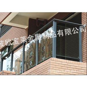 供应热镀锌栏杆,护栏,阳台栏杆(图)