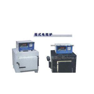 供应1200度箱式电阻炉(马弗炉) 型号:BDW1-SX-5-12库号:M314084