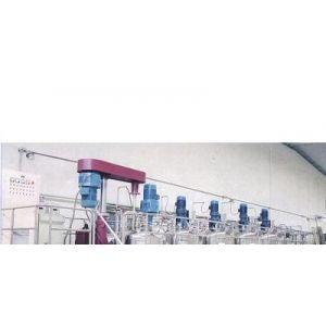 供应山东龙兴化工机械集团有限公司专业的涂料设备生产商