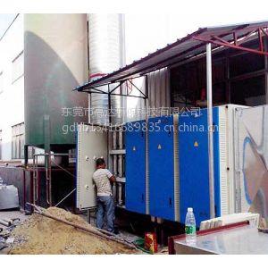供应UV光解废气处理器