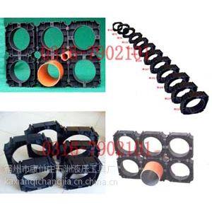 供应什么是管枕 电力管夹 电力管支架