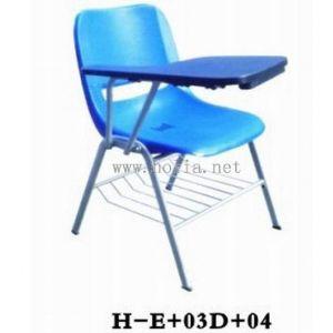 供应广东培训椅,软座包皮培训椅,优质培训椅,带旋转写字板培训椅