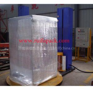 曲阜供缠绕包装机、托盘裹包机、缠绕膜裹包机