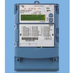 供应兰吉尔E650系列ZxD关口用三相多功能电能表