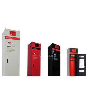 供应七氟丙烷自动灭火装置