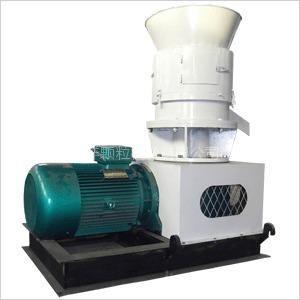 供应秸秆稻壳生物燃料颗粒成型设备
