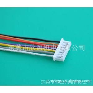 供应莫斯(molex)端子线,连接器线束