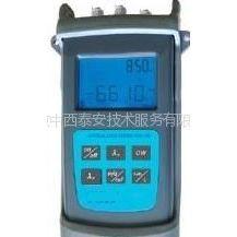 供应光万用表(光纤损耗测试仪, 型号:TSH33-POL-580/中国库号:M312341