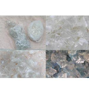 供应PET聚脂切片(塑料回收片)(图)