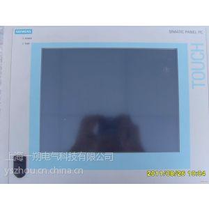 供应6AV6 640-0BA11-0AX0 西门子触摸屏