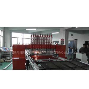 供应晶汉龙门式自动排焊机
