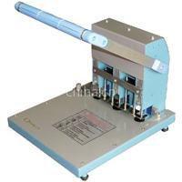 供应XD-500三孔重型打孔机