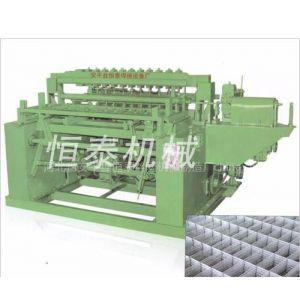 供应恒泰地热网片排焊机