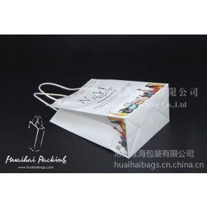 供应香水购物袋、香水包装袋、白牛皮纸袋、环保手提袋、机制包袋、杭州纸袋厂家、上海包袋厂