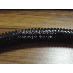 供应波纹软管 PP波纹软管  阻燃聚丙烯软管