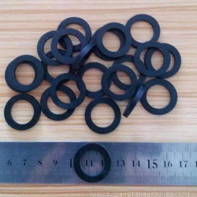 厂家现货销售水管用橡胶垫圈4分6分1寸