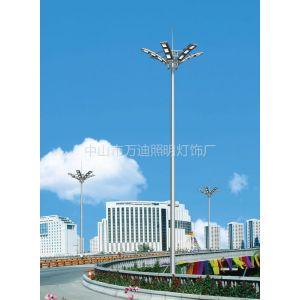 供应广万达款高杆灯 高速路口灯 环岛高杆路灯 广场高杆灯