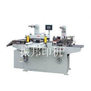 供应MQ-320H 平压平模切机