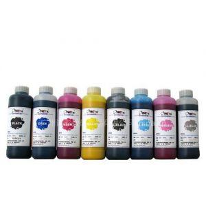 供应爱普生打印机墨水8色颜料墨水