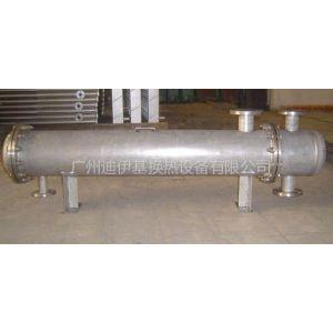 供应迪伊基壳管式换热器/厦门精练换热设备有限公司