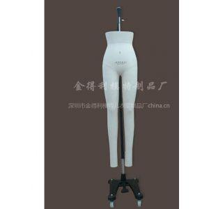 供应半板裤模
